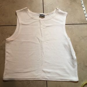 Basic Editions woman's tank top
